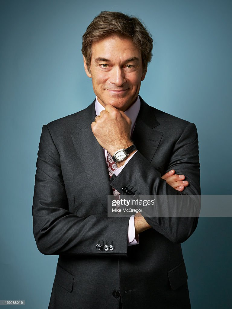 Dr. Mehmet Oz, Self Assignment, September 11, 2014