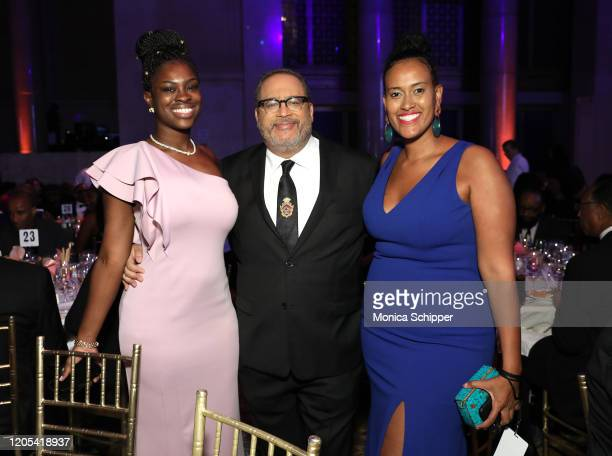 Dr. Michael Eric Dyson attends the Fifth Annual National CARES Mentoring Movement Gala at Cipriani Wall Street on February 10, 2020 in New York City.