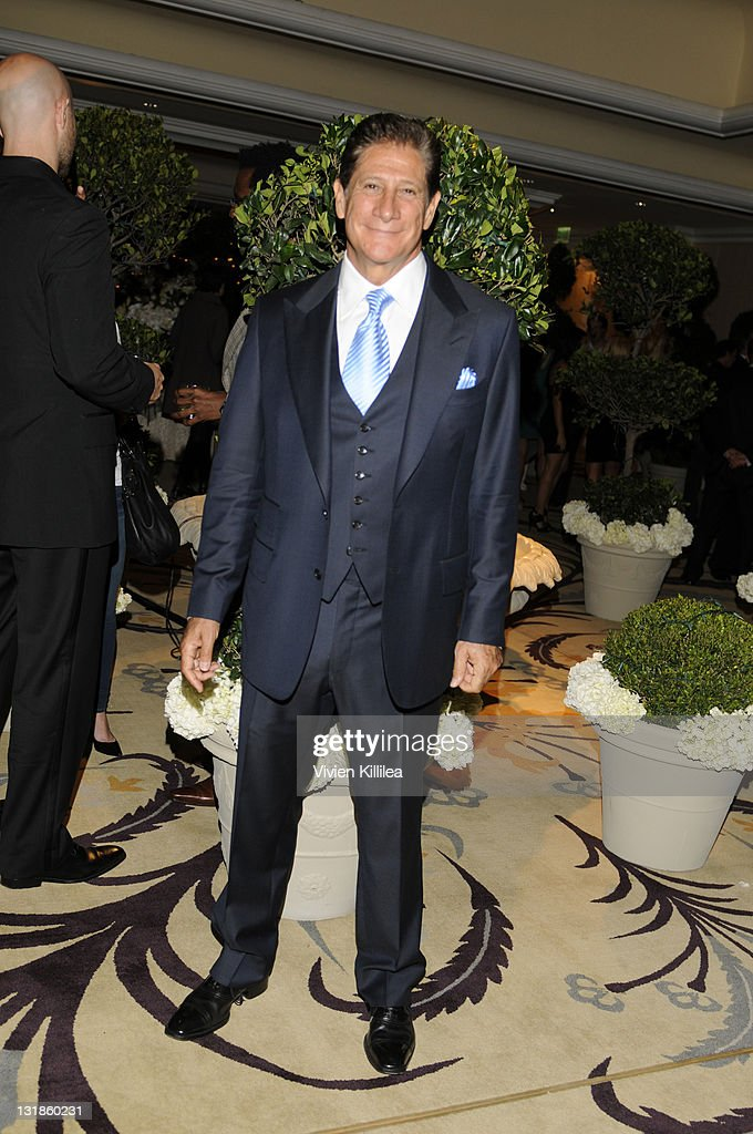 Dr Nicholas Perricone Attends Fashion Designer Amir Presents Dr News Photo Getty Images