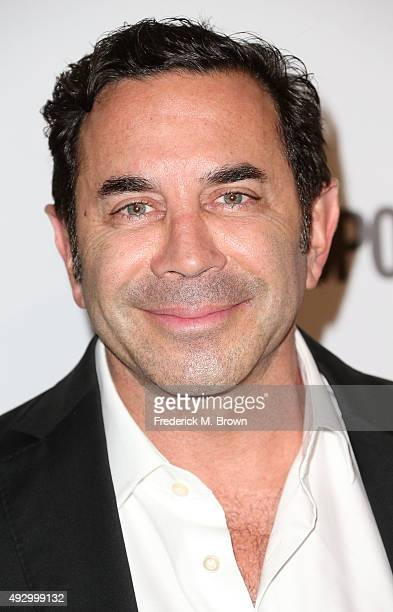 Dr Paul Nassif attends Cosmopolitan's 50th Birthday Celebration at Ysabel on October 12 2015 in West Hollywood California