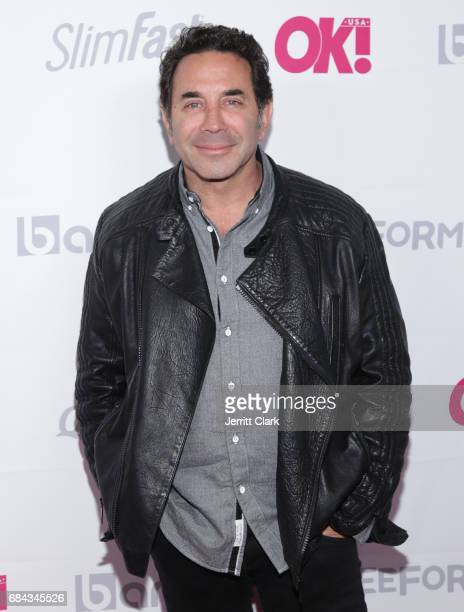Dr Paul Nassif attends OK Magazine's Summer KickOff Party at W Hollywood on May 17 2017 in Hollywood California