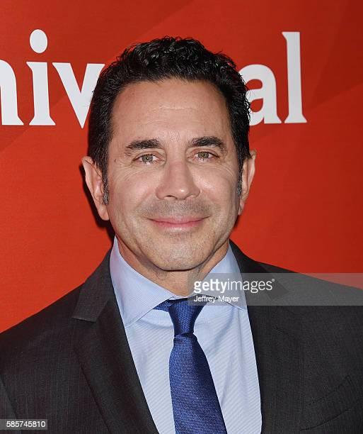 Dr Paul Nassif attends the 2016 Summer TCA Tour NBCUniversal Press Tour at the Beverly Hilton Hotel on August 3 2016 in Beverly Hills California