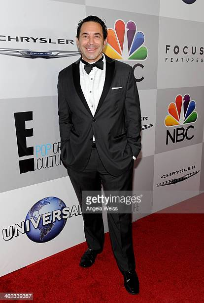 Dr Paul Nassif attends the Universal NBC Focus Features E sponsored by Chrysler viewing and after party with Gold Meets Golden held at The Beverly...