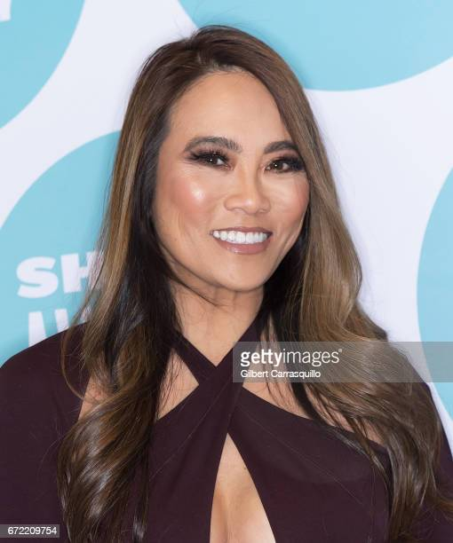 Dr Pimple Popper Dr Sandra Lee attends the 9th Annual Shorty Awards at PlayStation Theater on April 23 2017 in New York City