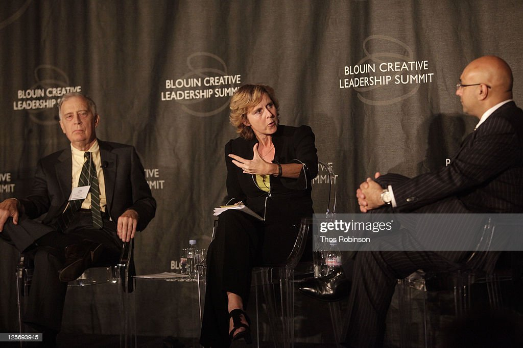 The Louise Blouin Foundation Presents The Sixth Annual Blouin Creative Leadership Summit - Day 2