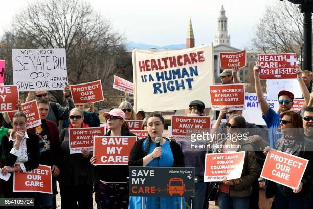 Dr Reyna Ulibarri a doctorate in sociology talks about how the Affordable Care Act helped her enroll in Medicaid to get her health back on track...