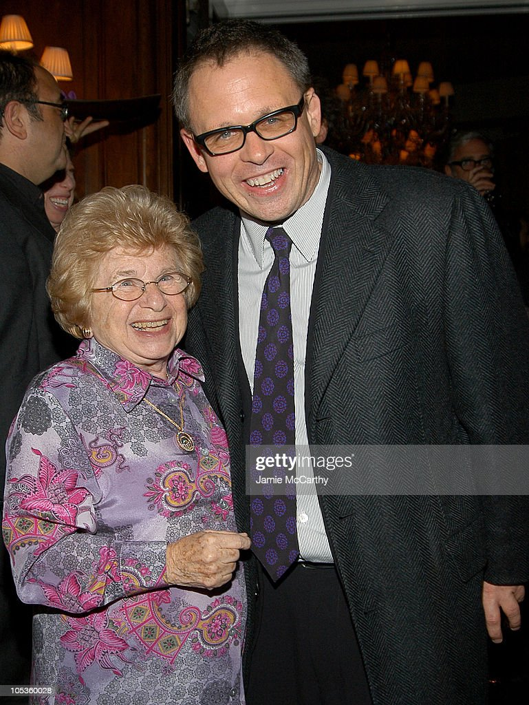 """""""Kinsey"""" New York Premiere - After Party : News Photo"""