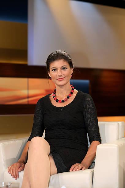 Dr. Sahra Wagenknecht (Stellvertretende