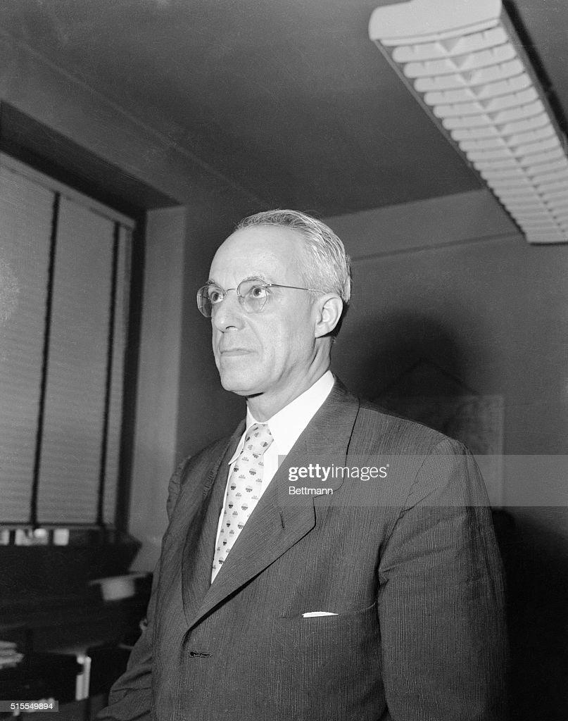 Dr. Samuel Gerber : Foto jornalística