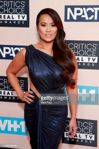 Dr Sandra Lee attends the Critics' Choice Real TV Awards at The Beverly Hilton Hotel on June 02 2019 in Beverly Hills California