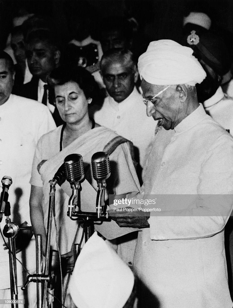 Dr Sarvepalli Radhakrishnan , the second President of India ...