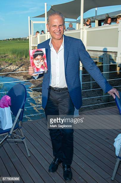Dr Stephen Greenberg attends Hamptons Magazine Debra Halpert Greenberg Cosmetic's Dr Stephen Greenberg Author of Menopause Confidential's Dr Tara...