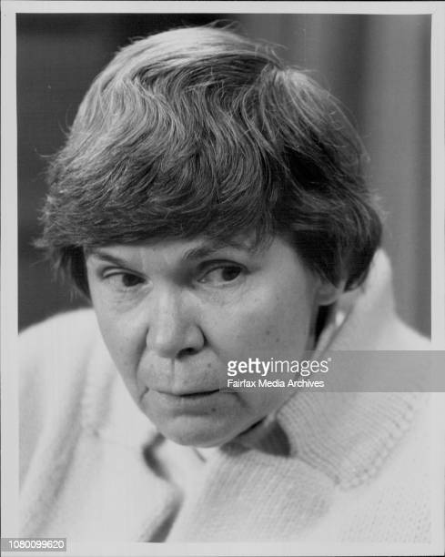 Dr StrokataKaravanska a mircobiologist physician and a prominent Ukrainian Politician prisoner of Soviet Concentration Comps during her brief stay in...