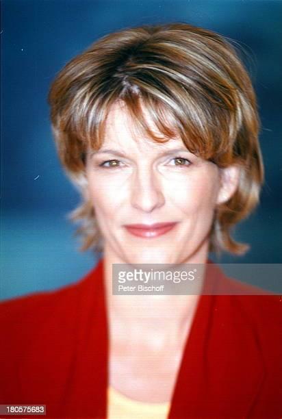Dr Susanne Holst PortraitTVModeratorin geb 19September 1961Sternzeichen Jungfrau 1 ARDTagesschau Porträt