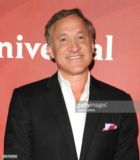 Dr Terry Dubrow attends the 2017 NBCUniversal summer press day The Beverly Hilton Hotel on March 20 2017 in Beverly Hills California