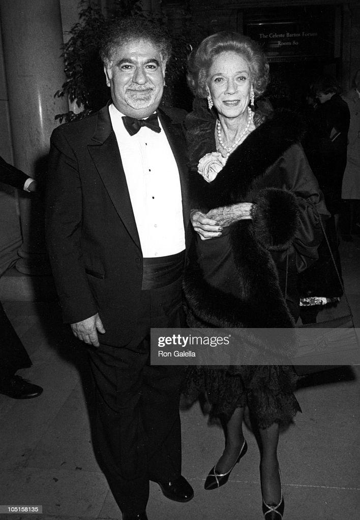 1987 Literary Lion Awards
