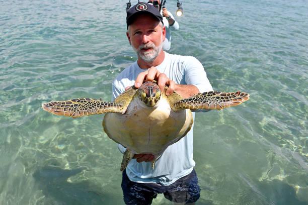FL: Pepsi Stronger Together x Force Blue Coastal Conservation Ops