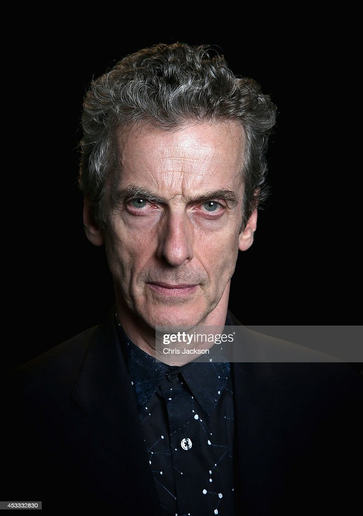 """Doctor Who"" - London Premiere"