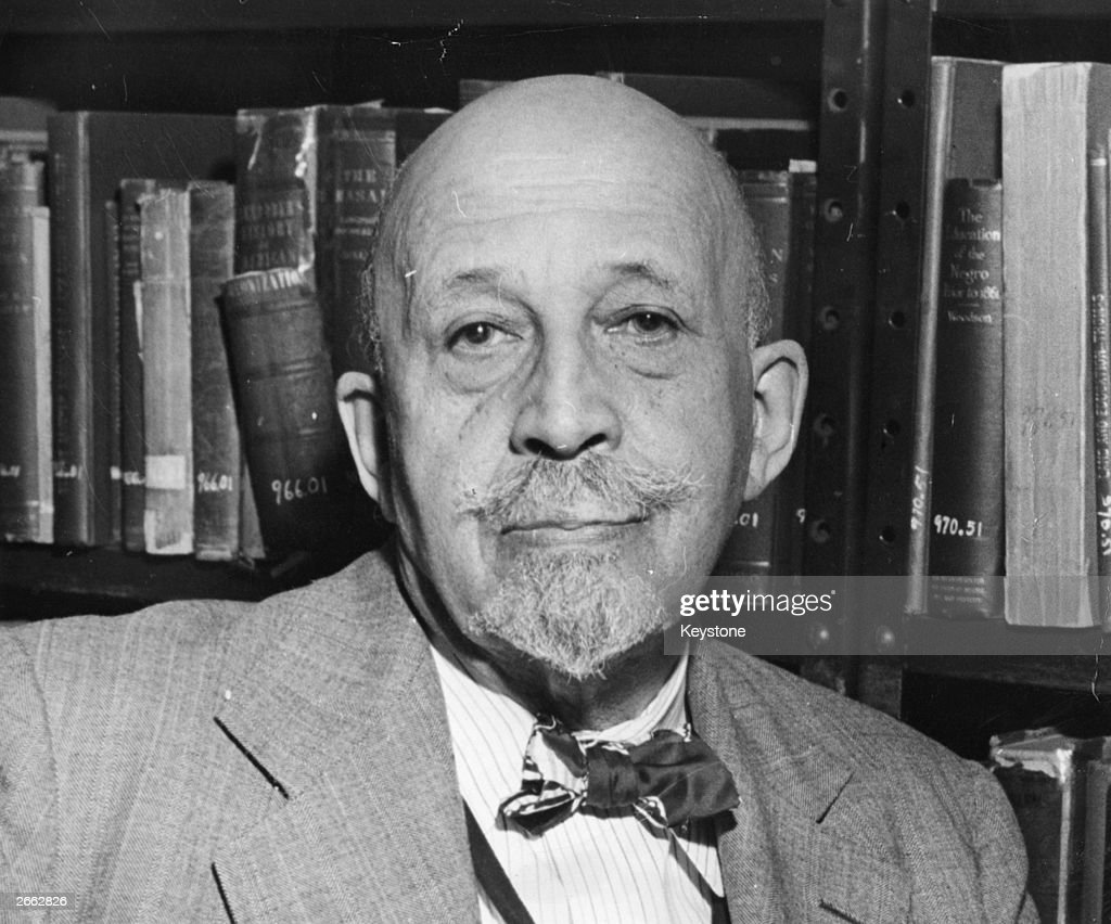 150 Years Since the Birth of Human Rights Leader W. E. B. Du Bois