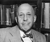 Dr william edward burghardt du bois 82year old anthropologist and picture id2662826?s=170x170