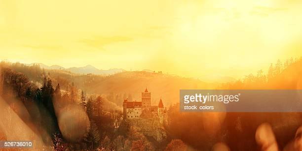 Dracula's Törzburg