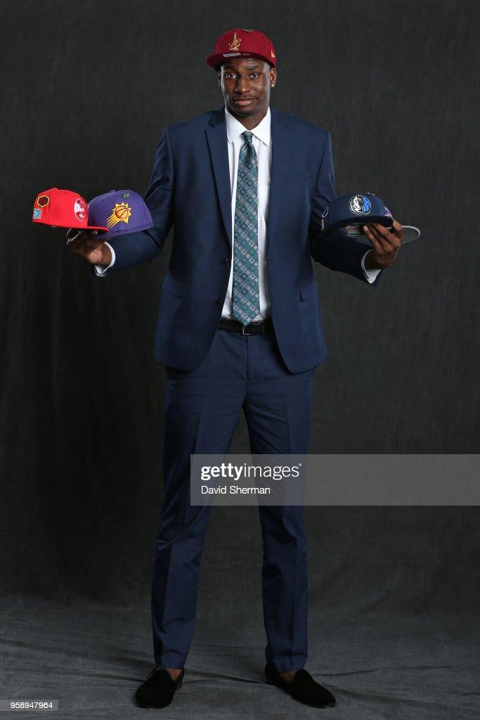 2018 NBA Draft Lottery - Portraits