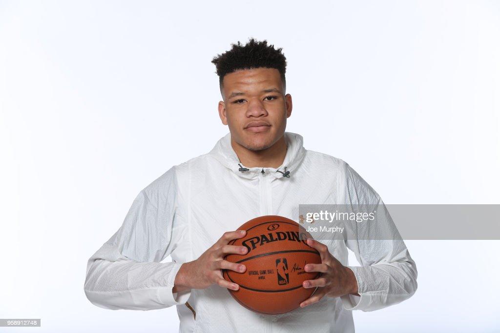 2018 NBA Draft Combine - Portraits