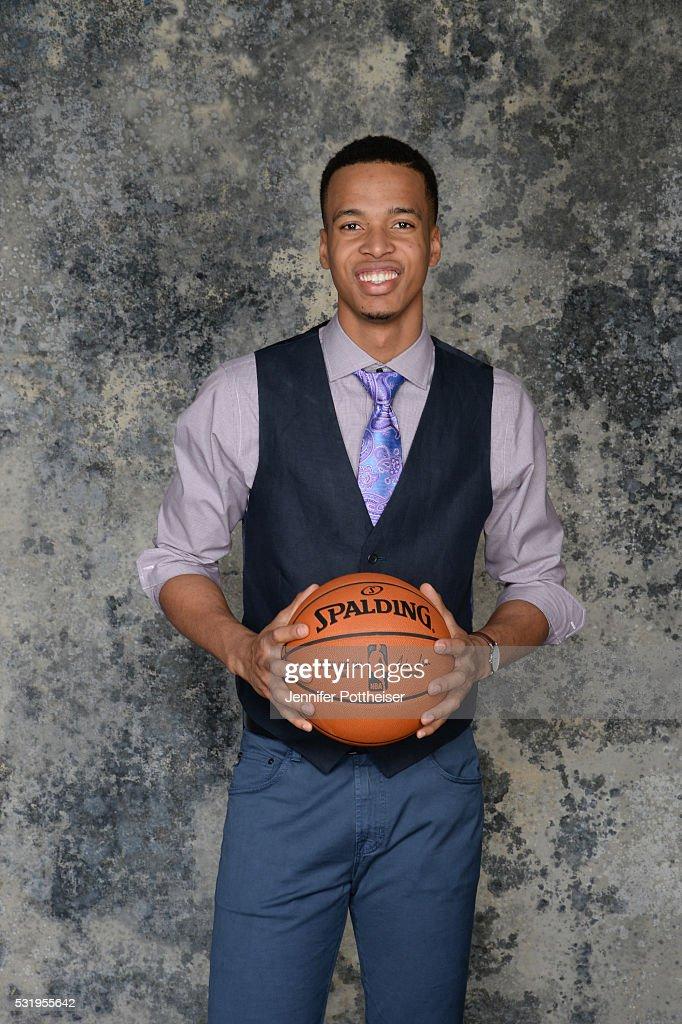 2016 NBA Draft Lottery