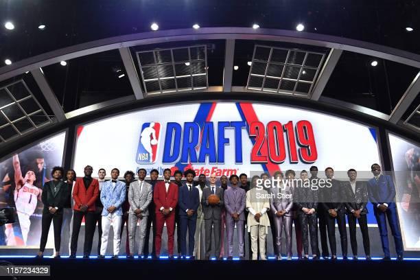 NBA Draft prospects Kevin Porter Jr Nicolas Claxton Sekou Doumbouya Goga Bitazde Keldon Johnson Nassir Little Nickeil AlexanderWalker Rui Hachimuri...