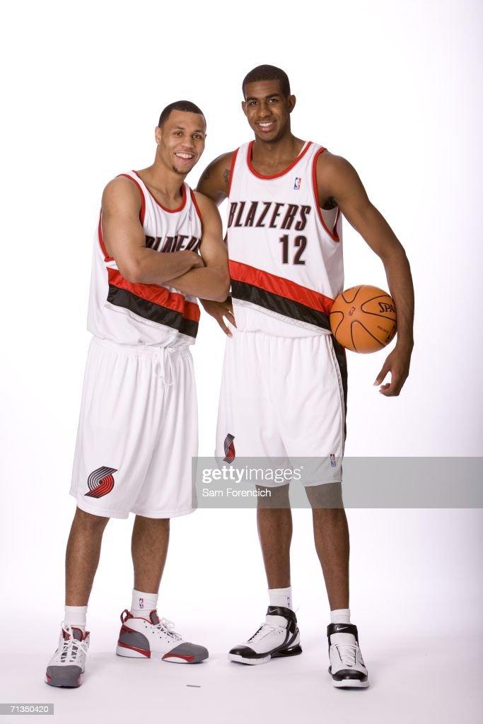 NBA Draft Portraits