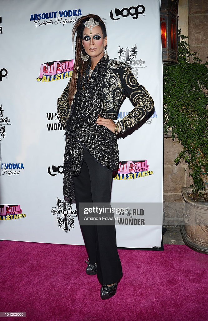 """""""Rupaul's Drag Race: All Stars"""" Premiere Party"""