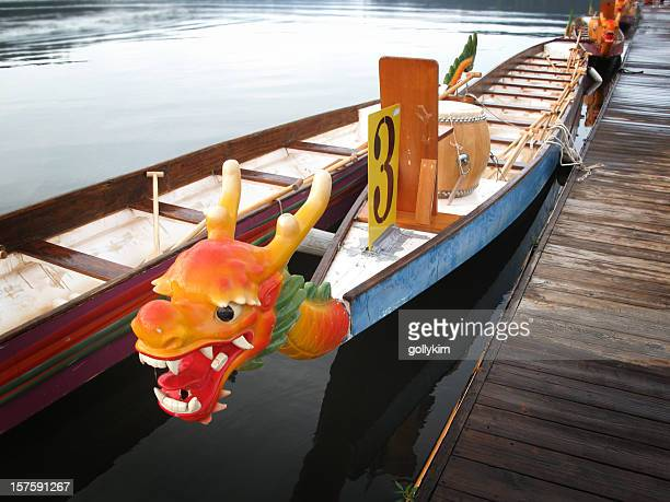 dragon boat - dragon boat festival stock pictures, royalty-free photos & images