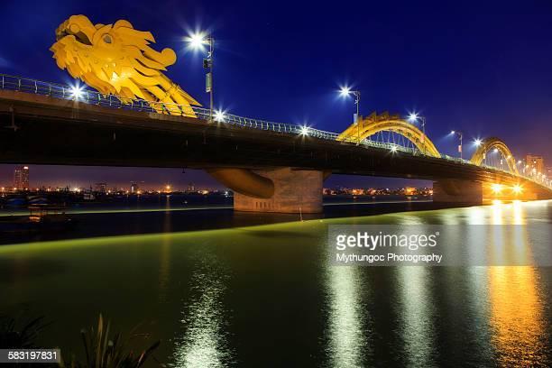 Dragon Bridge -Han River