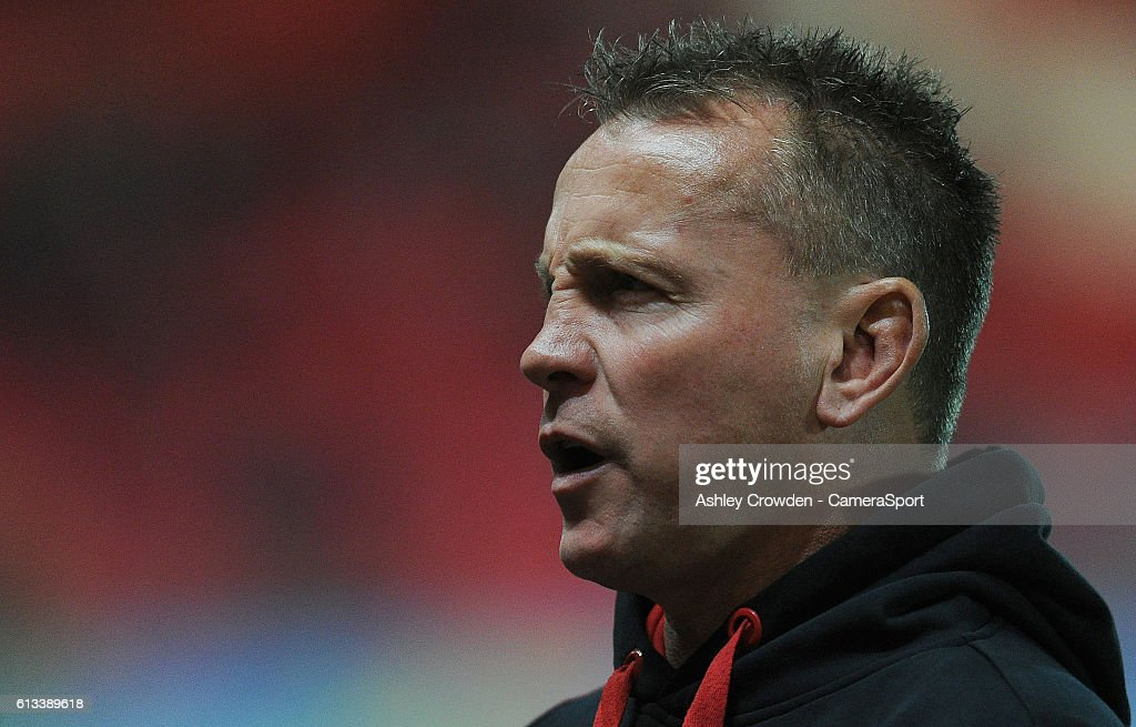 Scarlets v Newport Gwent Dragons - Guinness Pro12 : News Photo