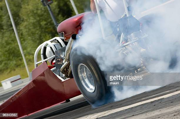 dragster - drag race stock photos and pictures