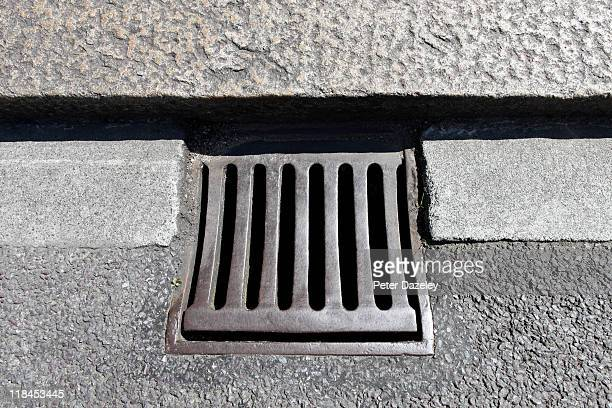 drain with copy space - drain stock pictures, royalty-free photos & images