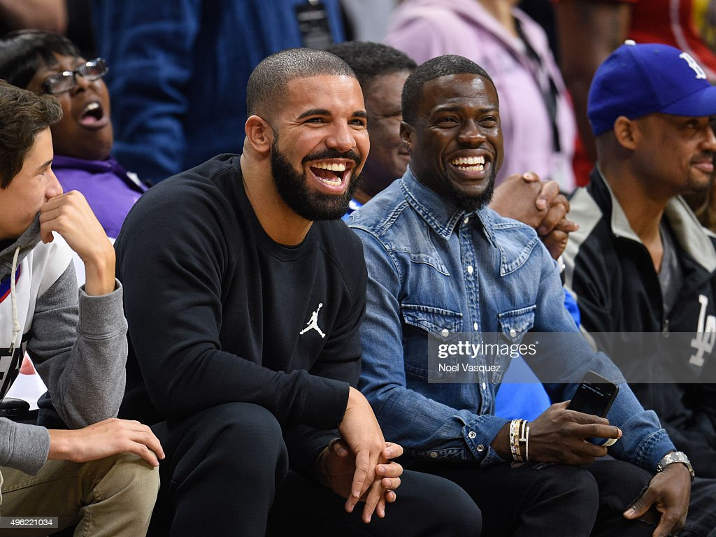 Houston Rockets drake