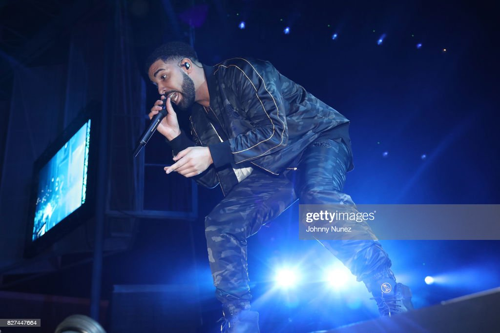 OVO Chubbs Partners With Remy Martin For OVO Fest In Toronto For Caribana 2017 : News Photo