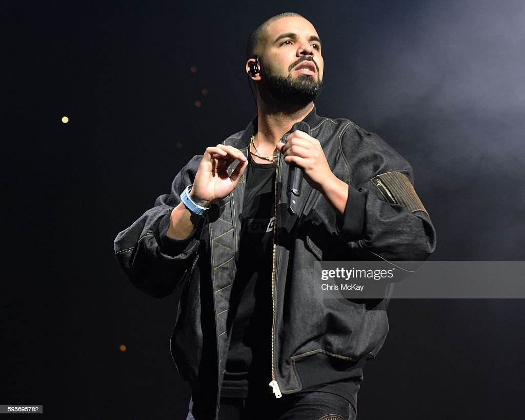 Drake & Future In Concert - Atlanta, GA : News Photo