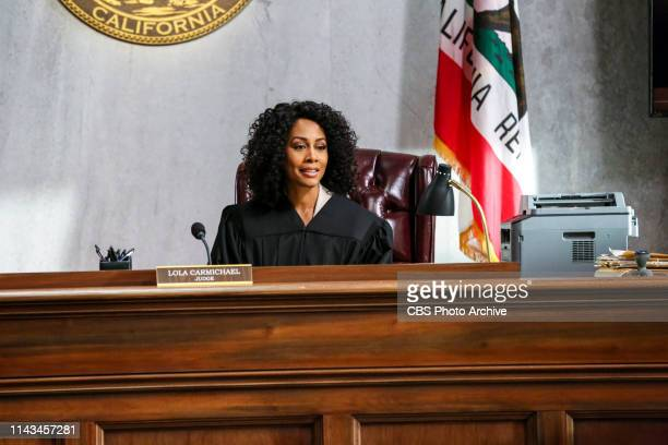 Drama that follows the dedicated, chaotic, hopeful, and sometimes absurd lives of judges, prosecutors, and public defenders as they work with...