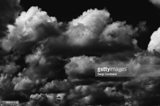 Dramatic Cloudy-Sky