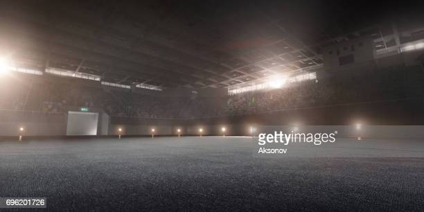 dramatic gymnastic stadium - balance beam stock pictures, royalty-free photos & images