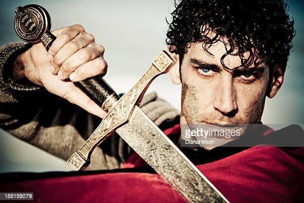 Dramatische knight