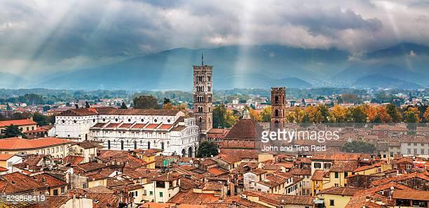 Dramatic Lucca
