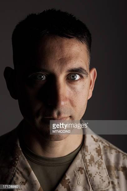 Dramatic Marine