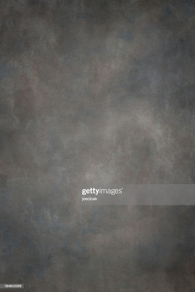 Dramatic Painted Canvas Background : Stock Photo