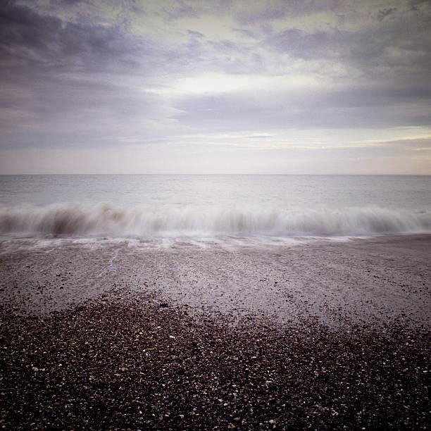 Dramatic Seascape, Cornwall