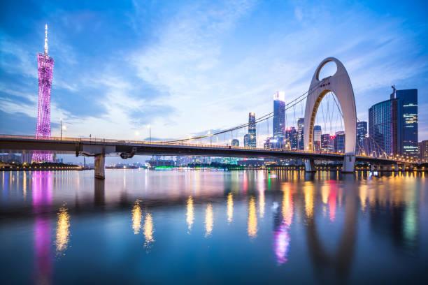 Guangzhou, China Guangzhou, China