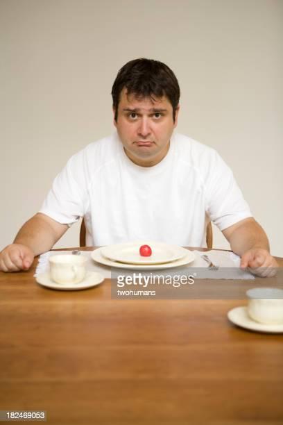 Drastischen Ernährung