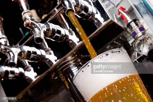 図面、ビール